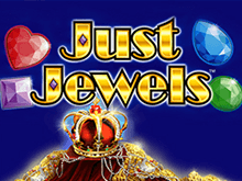 Just Jewels