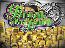 Видео-слот Break Da Bank