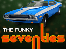 Видео-слот Funky Seventies