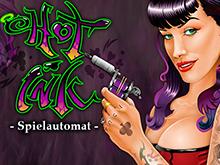 Игровой аппарат Hot Ink