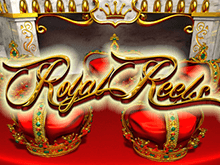 Видео-слот Royal Reels